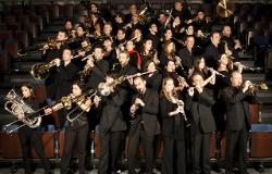 Concert de la Banda de Música de Sabadell