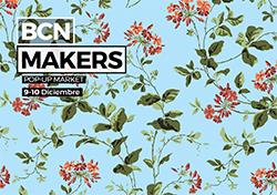 BCN Makers. Pop-Up