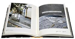 Presentació del llibre Voreres, la memòria subtil