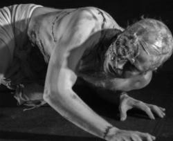Representació de Reconstruint Frankenstein