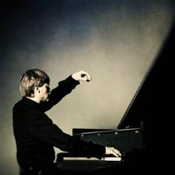 Recital de José Enrique Bagaría (piano)