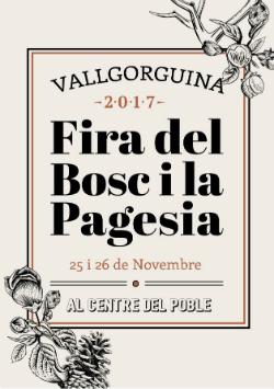 Fira del Bosc i la Pagesia a Vallgorguina
