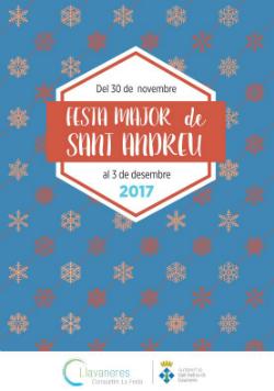 Festa Major de Sant Andreu de Llavaneres