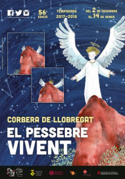 56è Pessebre Vivent de Corbera de Llobregat