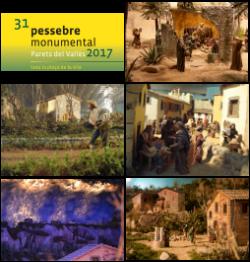 31è Pessebre Monumental de Parets del Vallès