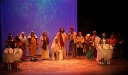 Representació d'Els Pastorets de Marata