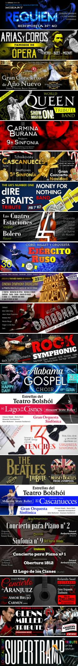 Cicle Promoconcert: concerts a Barcelona