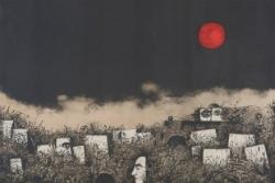 Exposició 'Eduard Alcoy. Art i Encanteri (1950 - 1987)'. Pintura