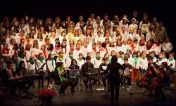 Concert de Nadal a Tàrrega