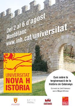 4a Universitat Nova Història