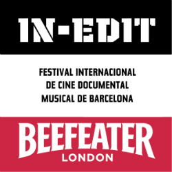 In-Edit 2017, 15è Festival Internacional de Cinema Documental Musical de Barcelona