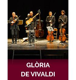 Concert de l'Orquestra Barroca de Barcelona