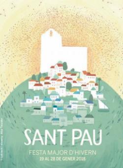 Fira i Festa de Sant Pau a Sant Pol de Mar