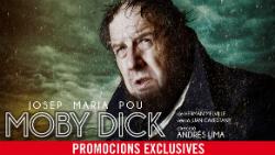 Representació de Moby Dick
