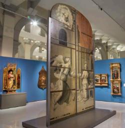 Nova presentació de la col·lecció d'Art del Renaixement i el Barroc del Museu Nacional