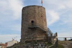 Visita guiada al Castell d'Òdena