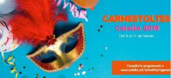 Carnaval a Calella i Rua del 19è Carnaval de l'Alt Maresme