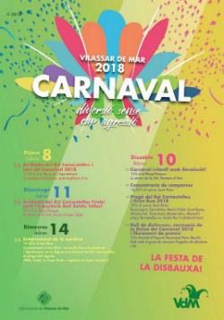 Carnaval de Vilassar de Mar