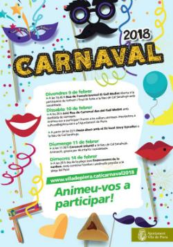 Carnaval de Piera