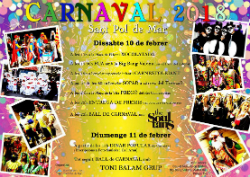 Carnaval de Sant Pol de Mar