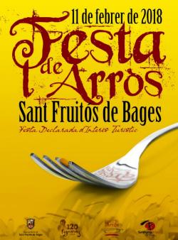 Festa de l'Arròs a Sant Fruitós de Bages