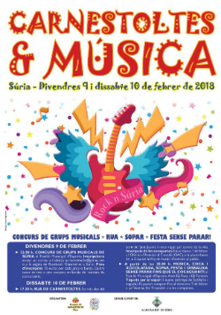 Carnaval de Súria