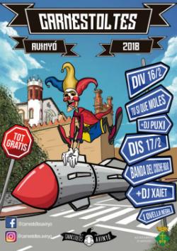 Carnaval d'Avinyó