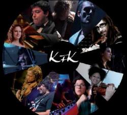 Actuació del grup Kant Freud Kafka