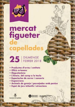 Mercat Figueter a Capellades
