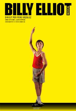 Representació de Billy Elliot