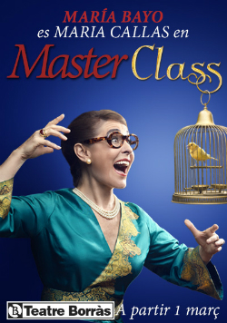 Espectacle Master Class