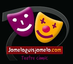 Companyia de teatre còmic jomeloguisjomelo.com, amb Quin desastre d'espectacle