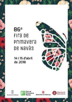 86a Fira de Primavera de Navàs
