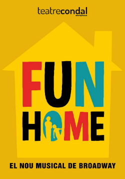 Espectacle Fun Home