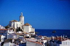 Festa de la Mare de Déu del Carme a Cadaqués