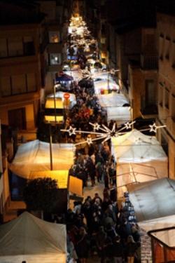 452a Fira de Sant Vicenç i 14a Festa Comarcal de l'Oli a l'Espluga de Francolí