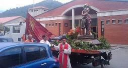 Festa de Sant Cristòfor a Ripoll