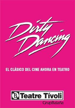 Espectacle musical Dirty Dancing