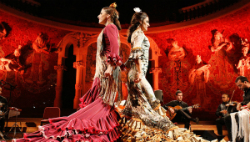 Espectacle 'Gran Gala Flamenco'