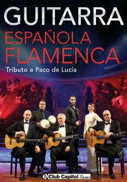 Actuació de Barcelona Guitar Trio - Dance