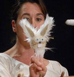 La Guilla Teatre, amb Una carretada de contes
