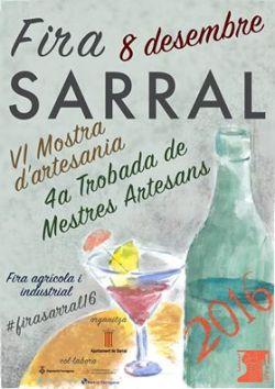 Fira de Sarral