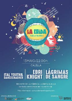 Festival de música La Crida