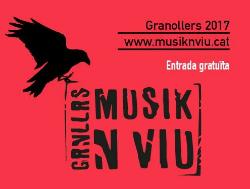 Festival MUSIK N VIU Granollers 2017