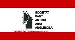 Festa dels Tres Tombs i Fira Medieval a Anglesola