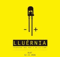 Lluèrnia 2016. Font: www.agendaolot.cat