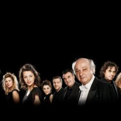 Concert de l'Orquestra de Cambra de l'Empordà (OCE)