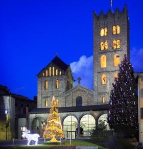 Agenda d'activitats de Nadal 2017 a Ripoll