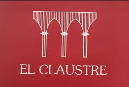 Galeria d'Art El Claustre. Font: Facebook