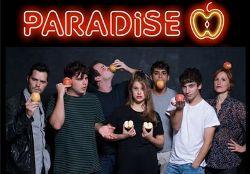 Espectacle Paradise
